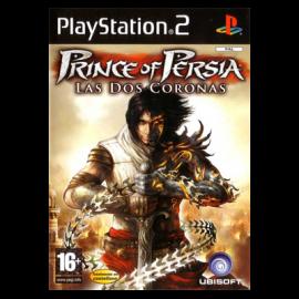 Prince of Persia: Las dos Coronas PS2 (SP)