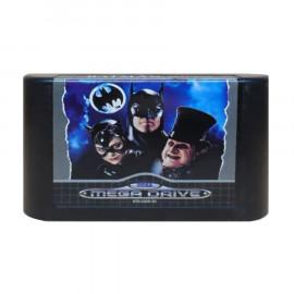 Batman returns Mega Drive
