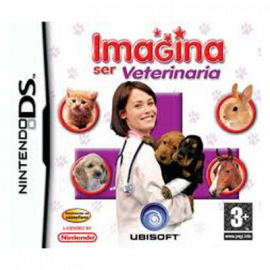 Imagina ser Veterinaria DS (SP)