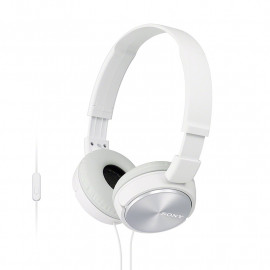Auriculares Sony MDR-ZX310APW Blanco