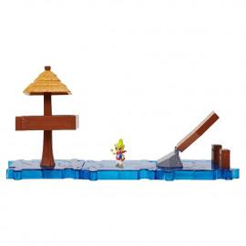 Figura Nintendo Tetra Water/Ocean Theme Zelda