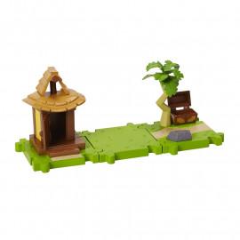 Figura Nintendo Link Island'Village Theme