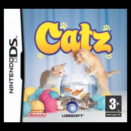 Catz DS (SP)