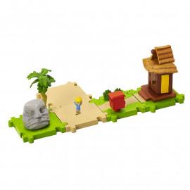 Figura Nintendo Outset Island Zelda
