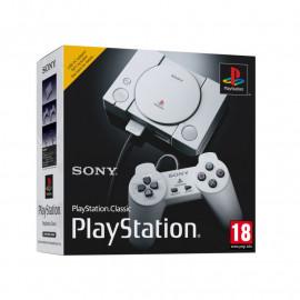 Consola PlayStation Classic + 2 Mandos A