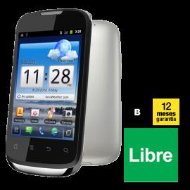 Huawei U8650-1 Android B