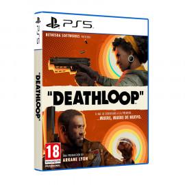 Deathloop PS5 (SP)