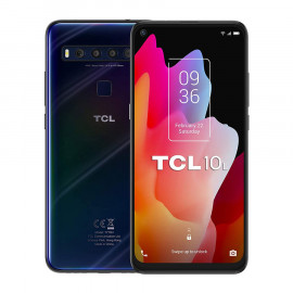 TCL 10L 6 RAM 256 GB Android Azul