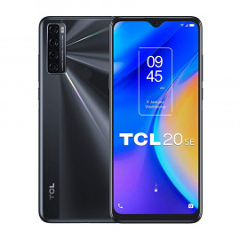 TCL 20SE 4 RAM 64 GB Android Negro