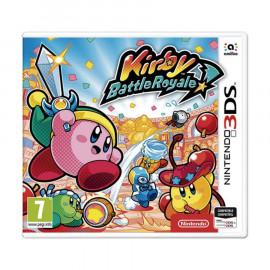 Kirby Battle Royale 3DS (SP)
