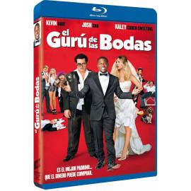 El Guru De Las Bodas BluRay (SP)