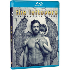 The Leftovers Temporada 3 BluRay (SP)