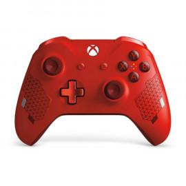 Mando Microsoft Jack Sport Red Xbox One