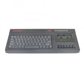 ZX Spectrum +2 128K