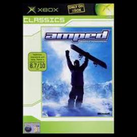 Amped Classics Xbox (SP)