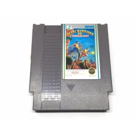 Ikari Warriors II Victory Road NTSC USA NES