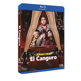 El Canguro BluRay (SP)