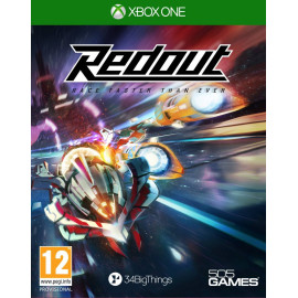 Redout Xbox One (SP)