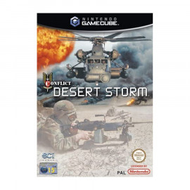 Conflict Desert Storm GC (SP)