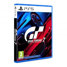 Gran Turismo 7 PS5 (SP)