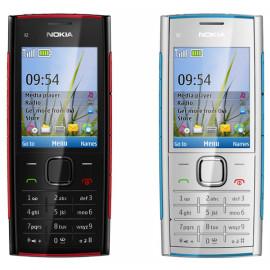 Nokia X2-00 B