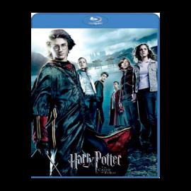 Harry Potter y el Caliz de Fuego BluRay (SP)
