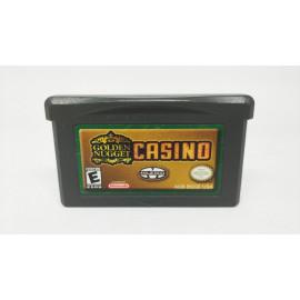 Golden Nugget Casino NTSC USA GBA