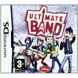 Ultimate Band DS (SP)