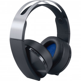 Auriculares Headset Platinum PS4