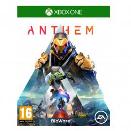 Anthem Xbox One (SP)