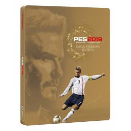 PES 2019 Ed David Beckham PS4 (SP)