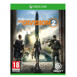 The Division 2 Xbox One (SP)