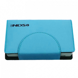 Compact Pocket with Stand Blue Dragon NDSi