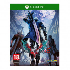 Devil May Cry 5 Xbox One (SP)