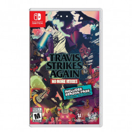 Travis Strikes Again: No More Heroes Switch (SP)