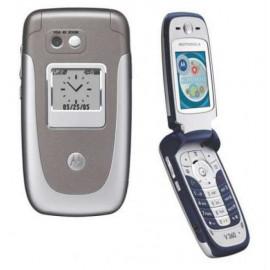 Motorola V360 R