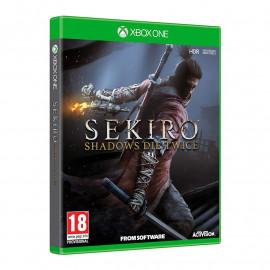 Sekiro: Shadows Die Twice Xbox One (SP)