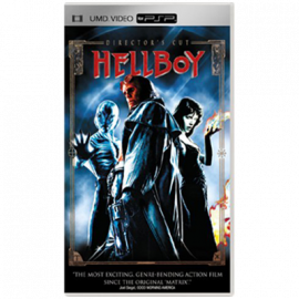 Hellboy UMD