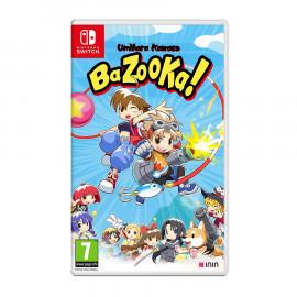 Umihara Kawase BaZooKa! Switch (SP)