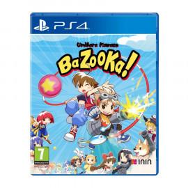 Umihara Kawase BaZooKa! PS4 (SP)