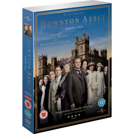 Downton Abbey Temporada 1 DVD