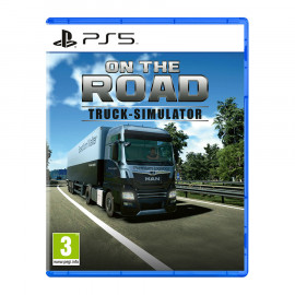 On the Road Truck Simulator PS5 (SP)