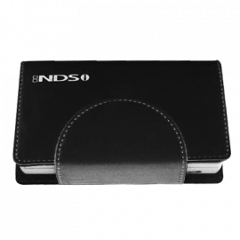 Compact Pocket with Stand Black Dragon NDSi
