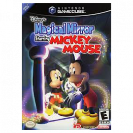 Disney's Magical Mirror Sarring Mickey Mouse GC (SP)