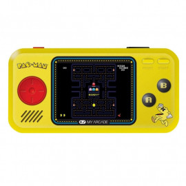 My Arcade Consola Retro Pixel Pac-Man Pocket Player