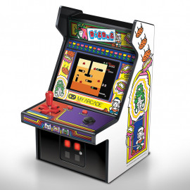 My Arcade Retro Machine Micro Player DigDug