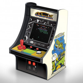 My Arcade Retro Machine Micro Player Galaxian