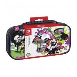 Funda Nintendo Switch Splatoon NNS51