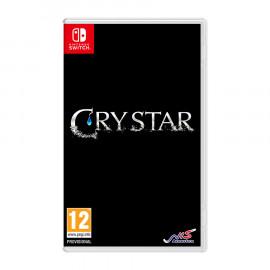 Crystar Switch (SP)