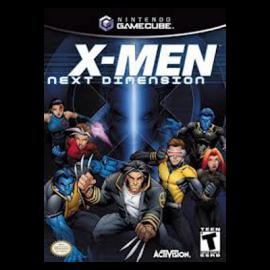 X-Men Next Dimension GC (SP)